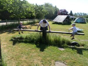Indmeldelse til Kvistgård Børnehus